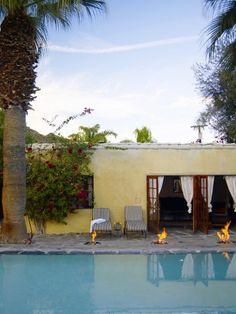 Korakia Pensione, Palm Springs, CA