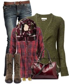 There are various fashion brand names that you might find these days. If you need excellent outfits for fall, fall outfits polyvore could be a perfect choice for you. This new collection from polyvore will allow you to appear fashionable during the fall.