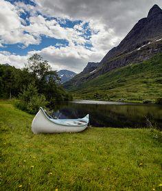 Innerdalen   Flickr - Photo Sharing!