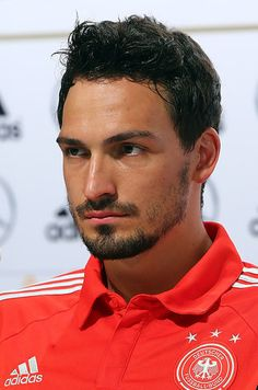 Mats Hummels (Germany) | The 23 Hottest Guys Left In The World Cup