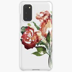 """Rosenstrauß"" von Mojart   Redbubble Phone Cases, Shop, Iphone Case Covers, Stationery Set, Mini Skirts, Store, Phone Case"