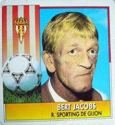 Bert Jacobs, las mujeres y los bombones