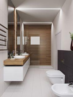 m Bathroom 10 sq.m on Behance - Marble Bathroom Dreams Bathroom Design Luxury, Bathroom Layout, Modern Bathroom Design, Small Bathroom, Master Bathroom, Colorful Bathroom, Dyi Bathroom, Shower Bathroom, Vanity Bathroom