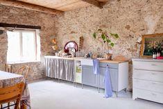 The idyllic Swedish island holiday home. Amelia Widell, A Beautiful Living.