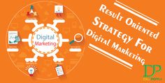 Result Oriented Strategy For Digital Marketing - #Digipotli  #DigitalMarketing   #DigitalPlan   #OnlineMarketing   #DrivingTraffic