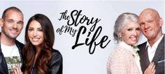 SBT compra talk show holandês 'The Story of My Life'; saiba mais