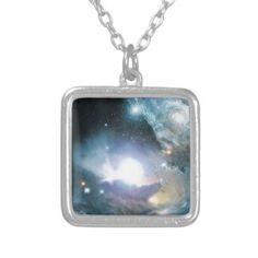 From the Ashes of the First Stars Necklace