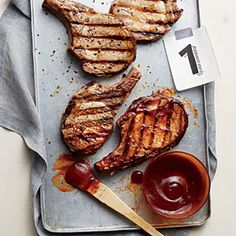 Puzzling Kitchen Techniques, Explained | Why is brushing on the BBQ sauce so time-critical? | CookingLight.com