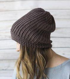 Emily Crochet Hat