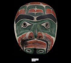 Southeast Alaska Native Art   Bookmark/Search this post