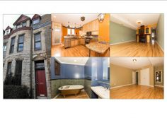 http://3206ebaltimore.isnowforsale.com/ Attach/Row Hse, Federal - BALTIMORE, MD