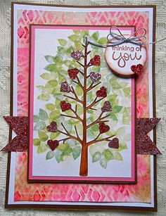 SNS Seasonal Tree -