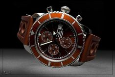 Breitling Superocean Heritage Chrono | Flickr - Photo Sharing!