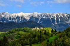 Francesco I. - Google+  Piatra Craiului (România)