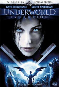 Underworld: Evolution (Widescreen) (DVD 2006) | DVD Empire
