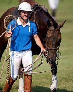 Doridehorses.com Polocrosse