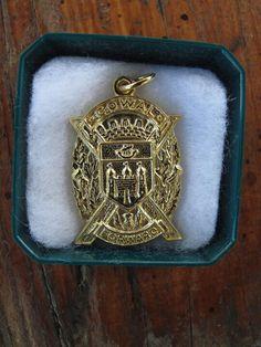 Cowal medal