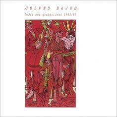 Golpes Bajos (1985)