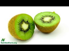 Kiwifruit For Irritable Bowel Syndrome