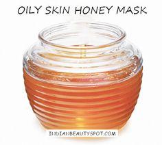 oily skin remedy
