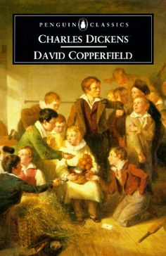 Charles Dickens - David Copperfield