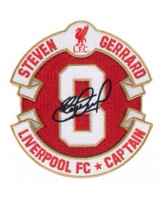 Steven Gerrard prepares to say good-bye to his playing days at L Liverpool FC and we celebrate his legacy at Anfield.