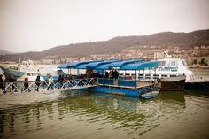 SuperStelele au petrecut câteva zile de vis pe malul Dunării