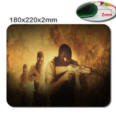 New Custom CS GO  gaming mouse pad laptop large mousepad razer notbook computer pad to mouse gamer play mats