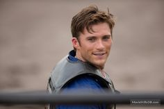 Scott Eastwood as Luke Collins/ The Longest Ride Scott Eastwood, The Longest Ride Movie, Clint Eastwoods Son, Luke Collins, Nicholas Sparks Novels, Cute Country Boys, Sparks Movies, Future Boyfriend, Future Husband