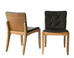 Cadeira Félix | Fernando Jaeger