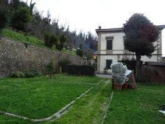 Vendita Villa Liberty San Giuliano Terme Ripafratta Pisa, Sidewalk, Sidewalks, Pavement, Walkways