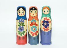MATROSKA dolls