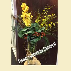 Fall in style. Fall centerpieces special events.