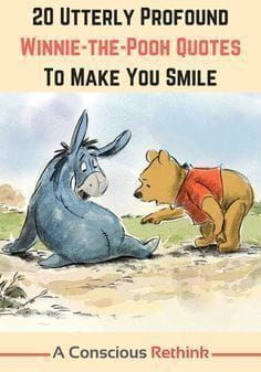 Utterly Profound Winnie-the-Pooh Quotes To Make You Smile I can't believe just how much wisdom can be found in the wonderful world of Pooh!I can't believe just how much wisdom can be found in the wonderful world of Pooh! Now Quotes, Great Quotes, Funny Quotes, Inspirational Quotes, Amazing Quotes, Super Quotes, Baby Sayings And Quotes, Saying Goodbye Quotes, Smile Sayings