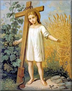 Vidas Santas: Santísimo Nombre de Jesús
