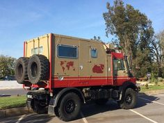 Extreme camping Outback Campers, 4x4, Overland Gear, Off Road Camping, Mercedes Benz Unimog, Adventure Campers, Expedition Vehicle, Truck Camper, New Trucks