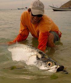 Pesca.  I liked this image so I pinned it on naplebestaddresses.com