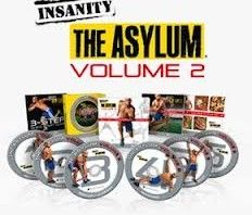Is asylum 2 Workout the hardest workout in the world?