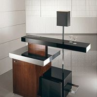 Modern Home Bar Design home bars | home bar | venetian luxury glass home bar furniture