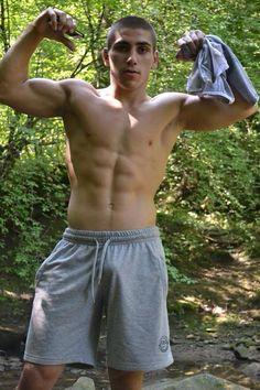 Hot Shorts, Pretty Men, Country Boys, Hello Gorgeous, Man Photo, Real Man, Celebrity Photos, Sexy Men, Hot Guys