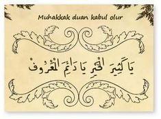 Cebrail aleyhisselamın Yakup aleyhisselama öğrettiği dua Black Magic Book, Sacred Geometry Symbols, Allah Islam, Sufi, Ramadan, Jeep Wj, Akita, Health, Fitness