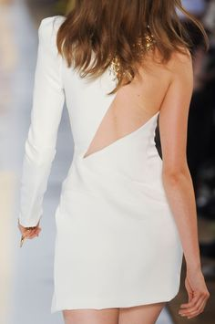 Alexandre Vauthier, Haute Couture, fall 2012