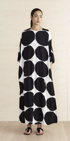 Kariana dress Marimekko - my kind of beach coverup