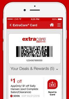 get $3 eb when you download cvs app & link your cvs card!  http://www.iheartcvs.com/2016/09/download-cvs-app-get-3-eb.html  #cvs #coupons #couponing #couponcommunity #deals