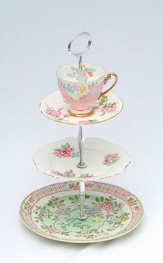 Tea Time Tiered Server