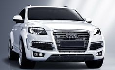 Audi Q7 Hybrid | 2014 Audi Q7 - 2014 Car Reviews