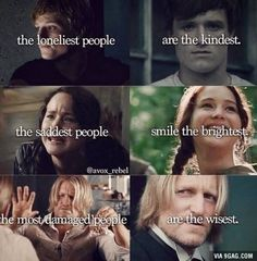 The Hunger Games truth