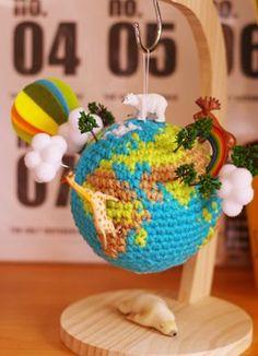 Детская игрушка «Земной шар» крючком (1) (446x618, 470Kb)