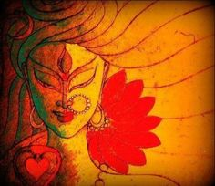 These 9 Days Immerse Yourself in Divine Blessings of Goddess Durga