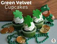 St. Patrick's Day Recipe Round-up from @Pocket Change Gourmet